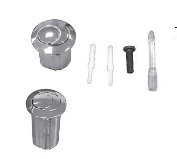 Jak rozdělat nádržku na wc